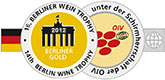 Berliner Winetrophy: Gold